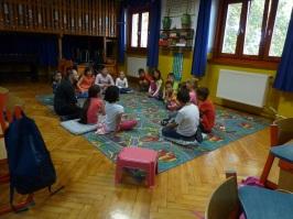Kányai Általános Iskola