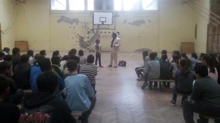 Gábor Andor Általános Iskola és Óvoda