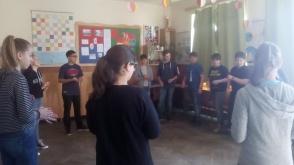 Széchenyi Imre Általános Iskola és Alapfokú Művészeti Iskola