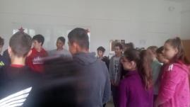Törökkoppányi Általános Iskola és Alapfokú Művészeti Iskola