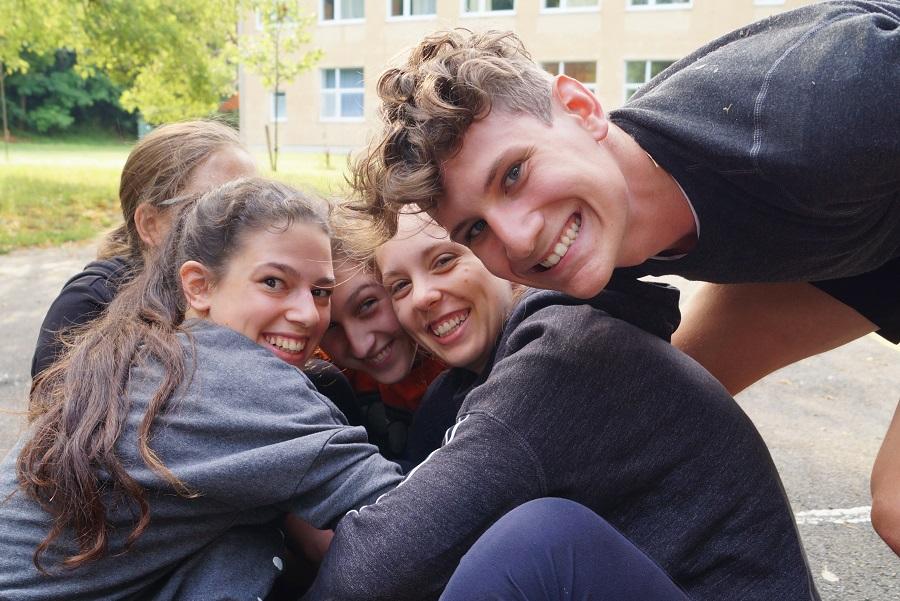Mit is jelent az Összpróbás életérzés? – gondolatok az IfjúságiTáborról