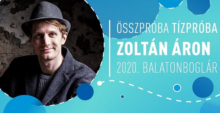 10 PRÓBA – ZoltánÁron